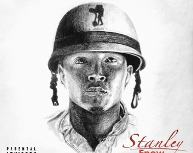 1ST Album by Stanley Enow Cameroon's First Rap Star