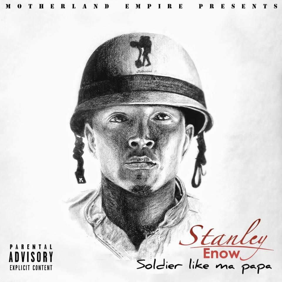 Image result for stanley enow