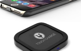 touch charge set partial