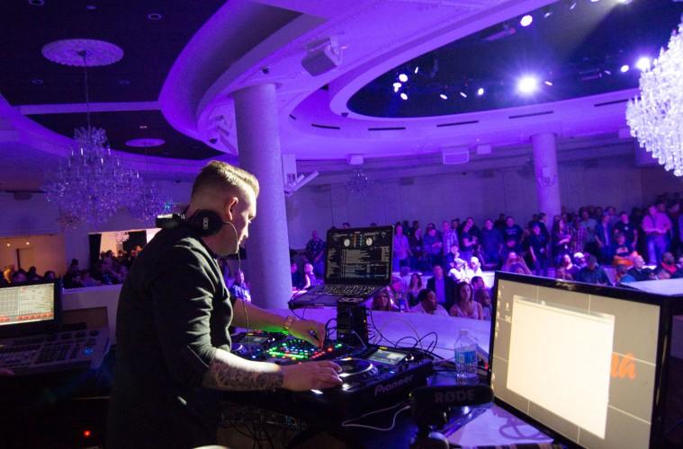 DJ Jason Jani