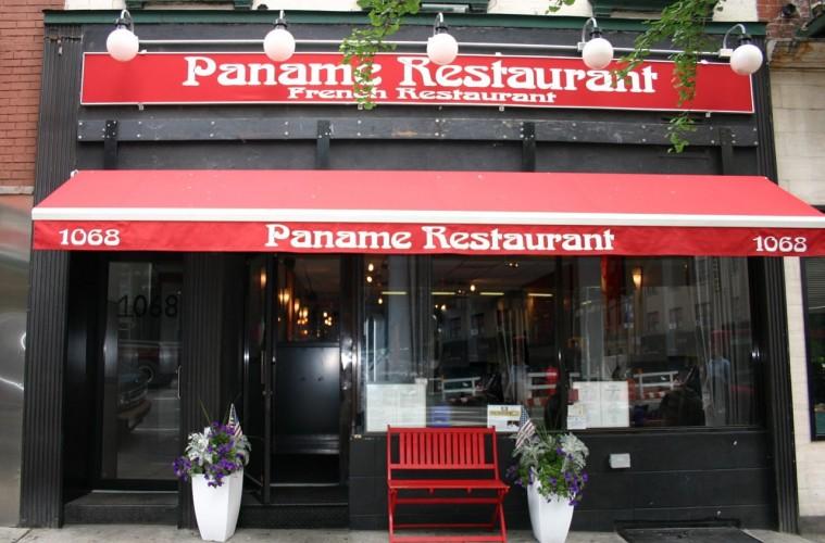 Paname Restaurant