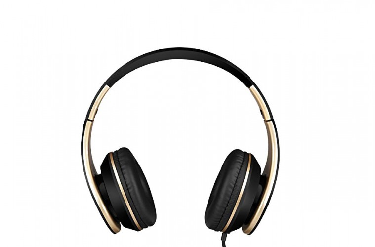 Sound Intone I65 Over-Ear Headphone