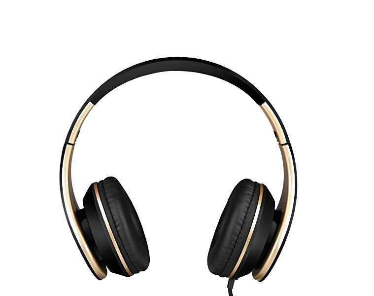 Sound Intone I65 Over-Ear Headphone