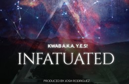 Infatuated Cover